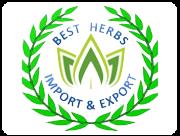 شركةbest herbs لإنتاج وتصدير النباتات الطبية والفواكه العطرية والأعشاب