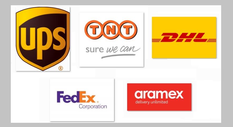 اسماء شركات الشحن الدولي فى مصر شركات كوم