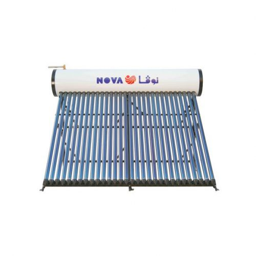 سخان-مياه-شمسى-مدمج-مضغوط-بتكنولوجيا-الانابيب-المفرغة