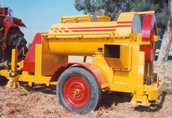 ماكينة-تقطيع-مخلفات-زراعية