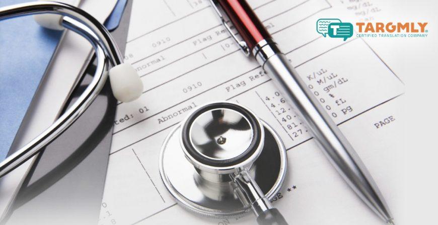 تقديم-خدمات-الترجمة-الطبية-المعتمدة
