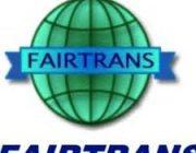 شركة فيررتنس مارين للتجارة والشحن