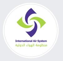 شركة منظومة الهواء الدولية ش.م.م