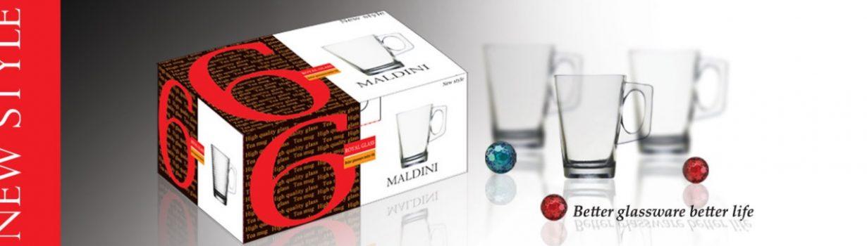 شركة تكنو جلاس لصناعات الزجاج الحديث
