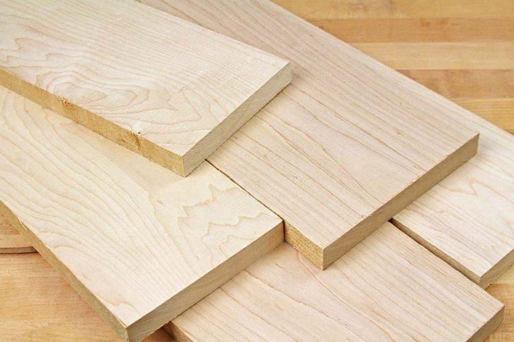 خشب-الهارد-ميبيل-الامريكي