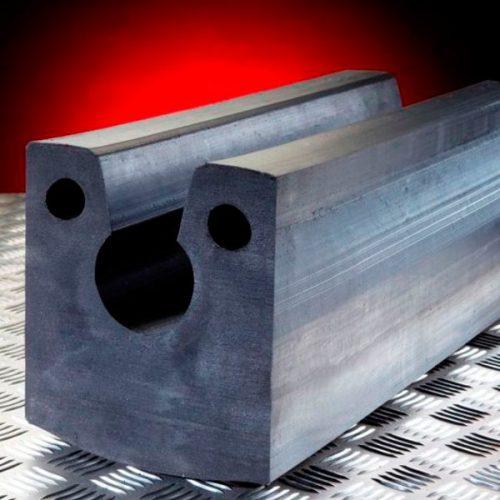 تصنيع-وتوريد-Key-shape-المصدات-ذات-ثقب-المفتاح-المصنعه-من-الكاوتش1