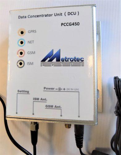 DCU-For-Smart-Water-Meters