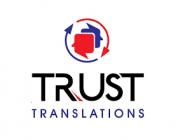 شركة Trust للترجمة