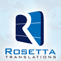 روزيتا لخدمات الترجمة والتعريب