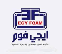 شركة إيجى فوم لتصنيع غرف التبريد والسيارات المبردة ومحطات تصدير الحاصلات الزراعية