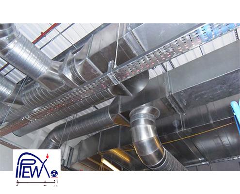 تصميم-و-بتصنيع-جميع-خطوط-ومجاري-الهواء-المصنوعة-من-الصاج-او-الاستنلس