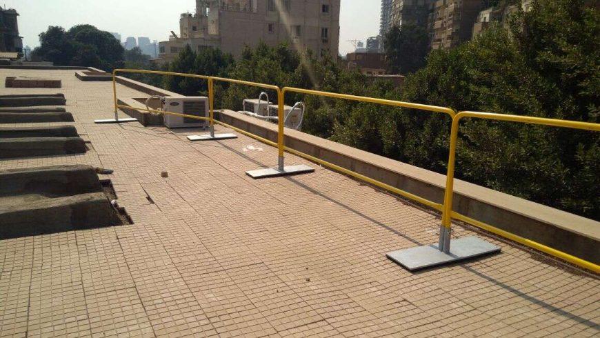 تصنيع-وتوريد-الحواجز-متعدده-الاستخدام-من-شركة-أسلاك-مصر