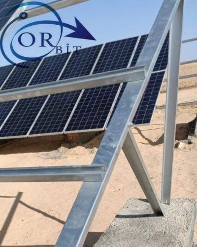 توريد-شاسيهات-تثبيت-الخلايا-الشمسية