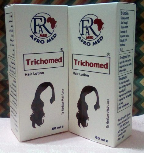 Trichomed-hair-lotion