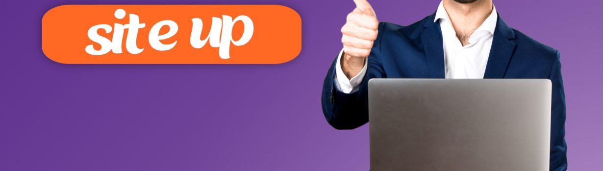 شركة سايت أب للتسويق الإلكتروني وخدمات الويب