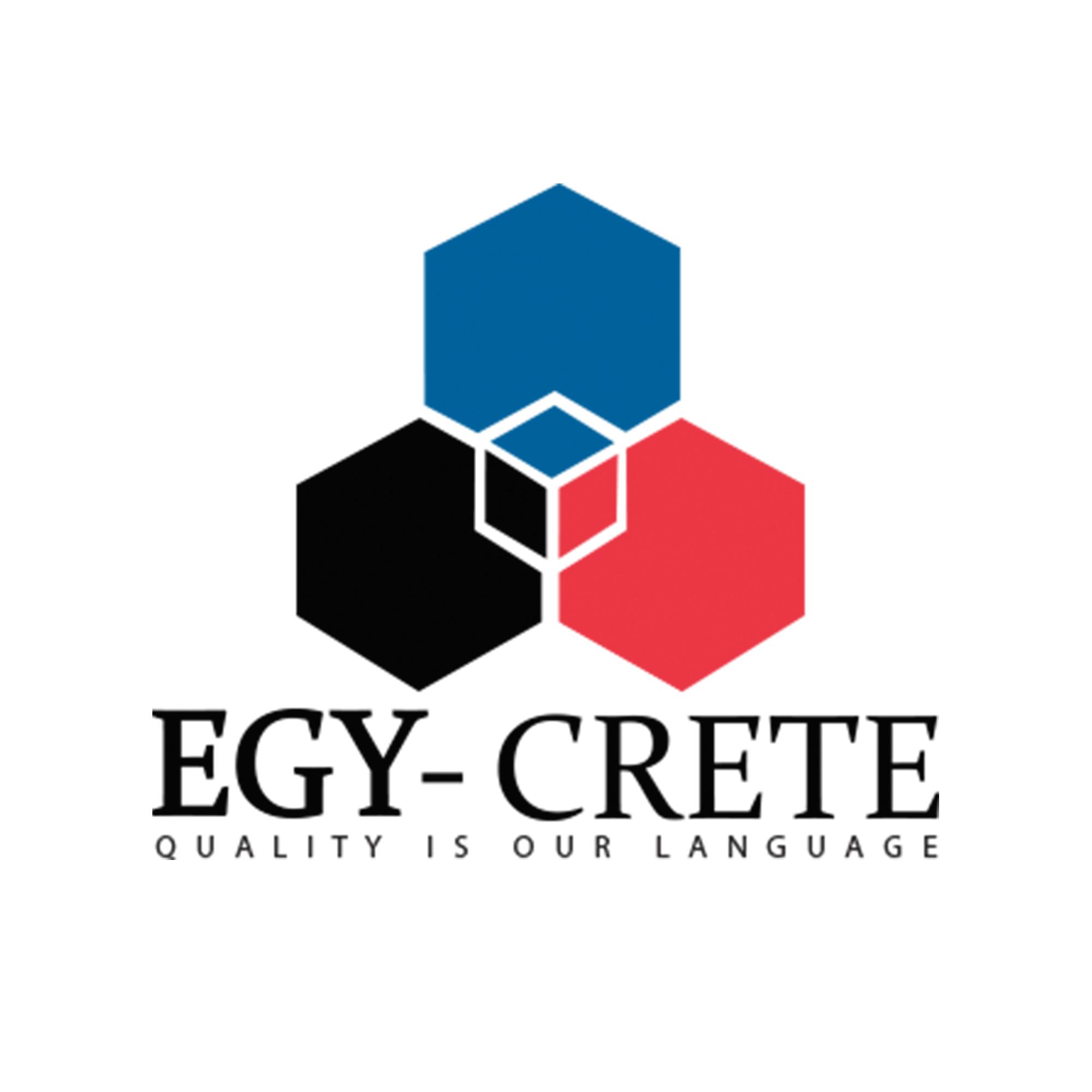إيجي كريت – رائدة صناعة المُنتجات الإسمنتية في الشرق الأوسط