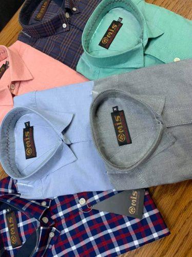 تصدير-تصنيع-قميص-رجال-كلاسيك-و-كاجوال