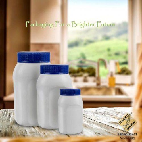تصنيع-عبوات-بلاستيك-للطحينة