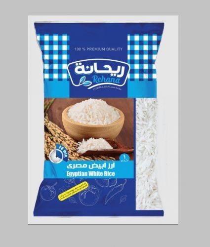 توريد-وتصدير-أرز-مصري-فاخر-تعبئة-1-كجم-و-5-