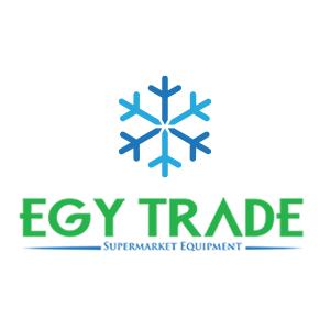 شركة ايجي تريد لثلاجات العرض وتجهيزات السوبر ماركت