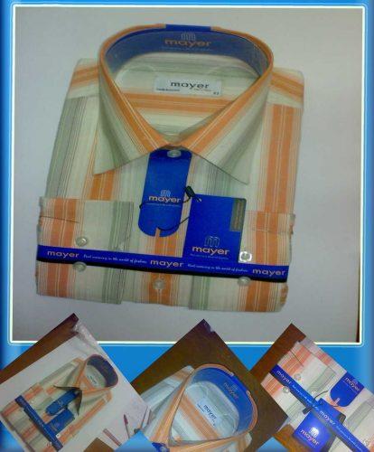 تصنيع-وتوريد-قميص-قطن-رجالي-ماير-للملابس-القطنية
