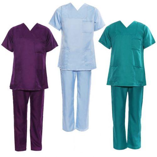 تصنيع-وتوريد-يونيفورم-مستشفيات-من-مصنع-سمايل