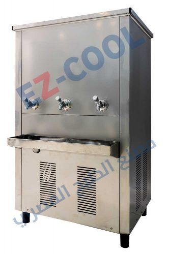 تصنيع-مبردات-مياة-2-حنفية-و3-حنفية-من-مصنع-الخليج-المصري