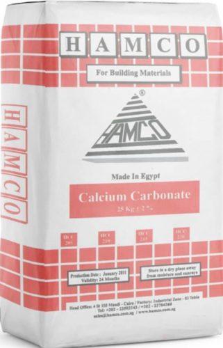 كربونات-الكالسيوم